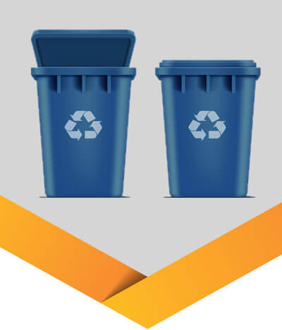 Garbage & Recycling Services   City & Lakes Disposal